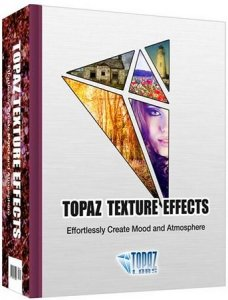 Topaz Textures Effects 1.1.0 (Win64)