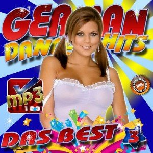 German dance hits №3 (2016)