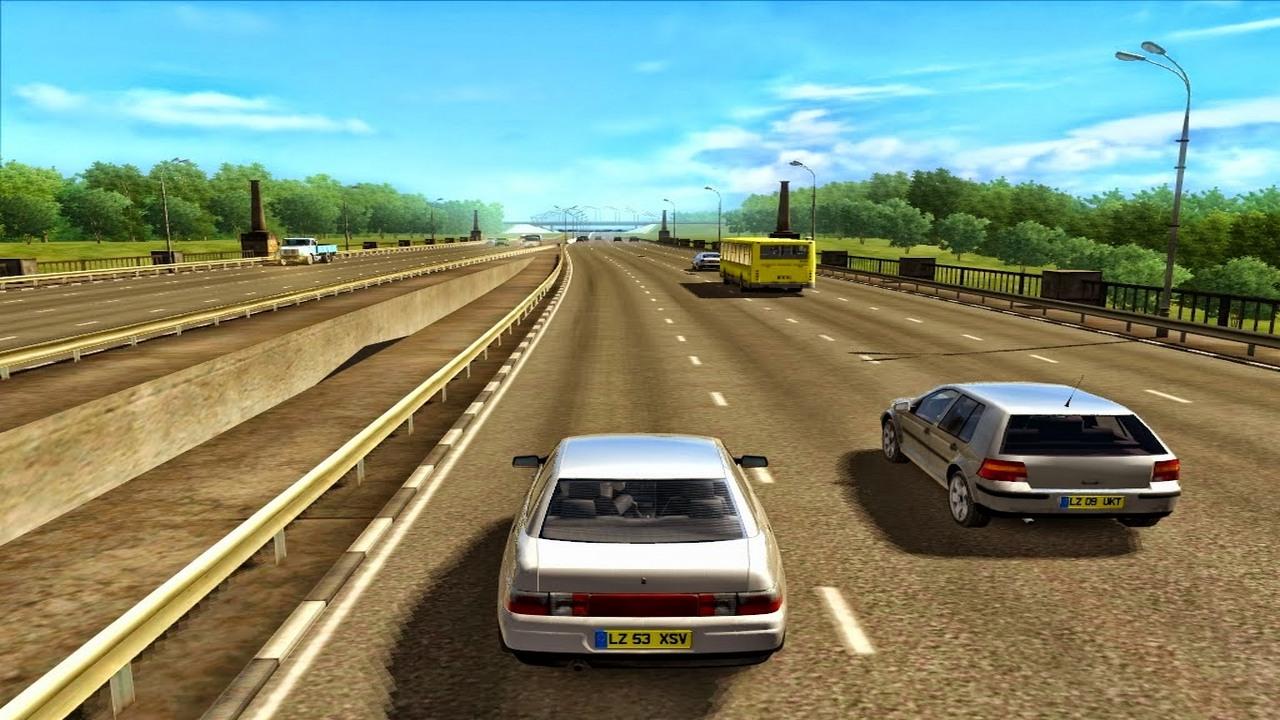 City Car Driving - Другие игры - ETS2MODS 37