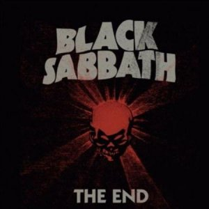 Black Sabbath - The End (2016)