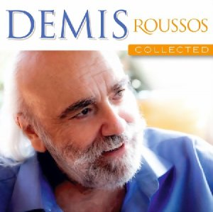 Demis Roussos - Collected (3CD Box Set) (2015)