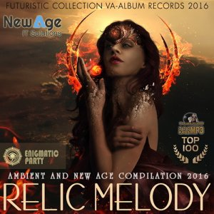 Relic Melody: New Age Pack (2016)