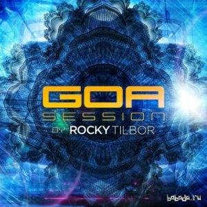 Goa Session By Rocky (2016)