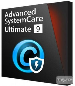 Advanced SystemCare Ultimate 9.0.1.627 (DC 01.02.2016)