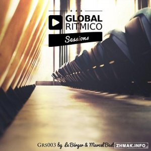 Global Ritmico Session #3 (2016)