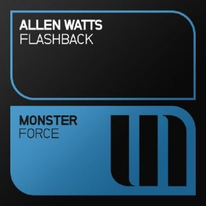 Allen Watts - Flashback (2016)