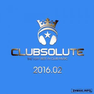 Clubsolute 2016.02 (2016)