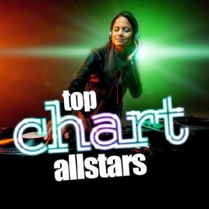 Chart Hits Colours Strings (2016)