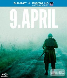 9 апреля / 9. april (2015/BDRip/1080p/720p/HDRip/1400Mb/700Mb)
