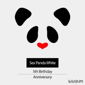 Sex Panda White 5 Years Anniversary (2016)