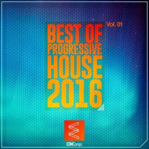 Best Of Progressive House Vol.1 (2016)