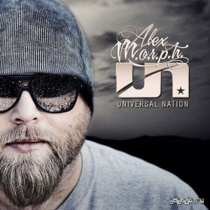 Alex M.O.R.P.H. - Universal Nation 045 (2016-02-08)