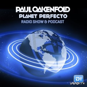 Paul Oakenfold pres. Planet Perfecto 275 (2016-02-08)