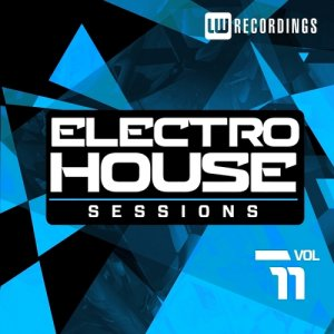 Electro House Sessions, Vol. 11 (2016)