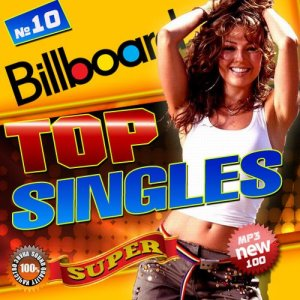 Billboard Top Singles Vol.10 (2016)