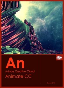Adobe Animate CC 2015.1.0.210 (x64/ML/RUS)