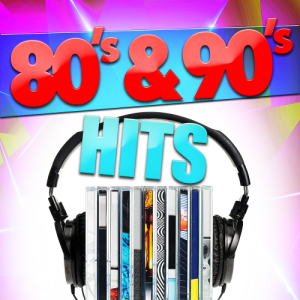 Disco & Pop 80-90 Hits! (2016)
