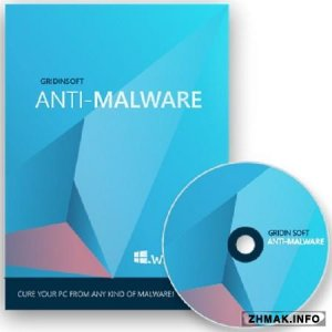 GridinSoft Anti-Malware 3.0.25