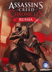 Assassin's Creed Chronicles: Russia (2016/RUS/ENG/MULTi13)
