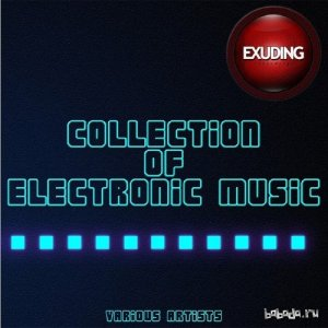 Collection Of Electronic Music, Vol. 16 (2016)