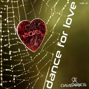 DANCE FOR LOVE 2016 Vol. 2 (2016)