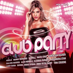 Club Party Vol.2 (2016)
