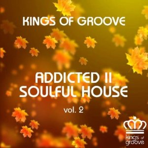 Addicted II Soulful House, Vol. 2 (2016)