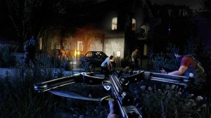 Dying Light: The Following (v1.10/dlc) (2016/RUS/ENG/Repack =nemos=)