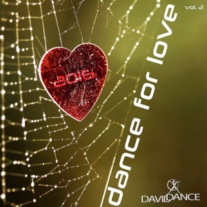 Dance For Love Vol 2 (2016)
