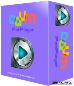 Daum PotPlayer 1.6.58613 Stable
