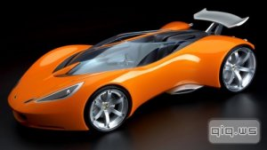 100 Amazing Cars Wallpapers #1