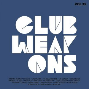 Club Weapons Vol. 35 (2016)
