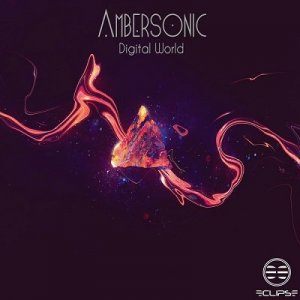 Ambersonic - Digital World (2016)