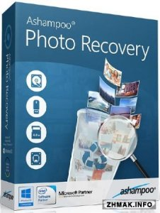 Ashampoo Photo Recovery 1.0.1