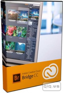 Adobe Bridge CC 6.2.0.179 Update 4 by m0nkrus