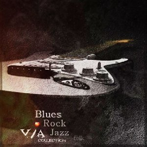 Blues Collection 2016 (2016)