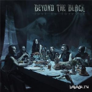 Beyond The Black - Lost In Forever (2016) Lossless