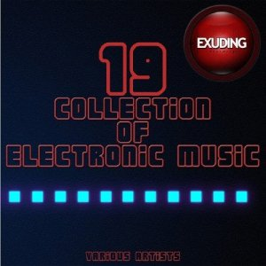 Collection Of Electronic Music, Vol. 19 (2016)