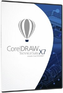 CorelDRAW Technical Suite X7 17.6.0.1021 Update 3 Special Edition