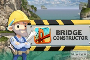 Bridge Constructor 3.7 (Android)
