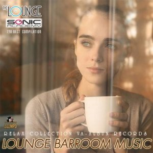 Lounge Barroom Music (2016)