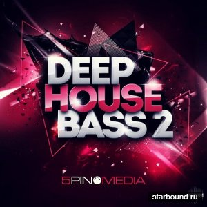 Deep House Collect Bass DJ Remixes (2016)