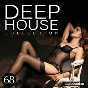 Deep House Collection Vol.68 (2016)