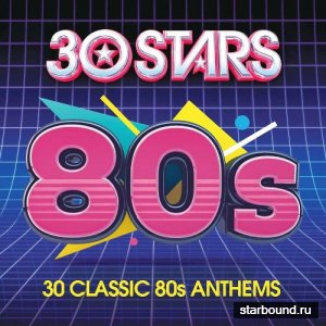 80s Automatic Stars 30 (2016)