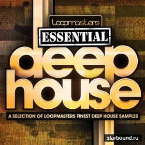 Essentials - Deep House Chance (2016)