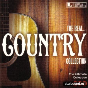 The Real Country Collection 3CD (2016)