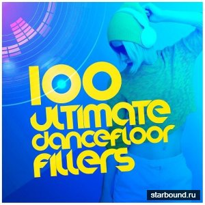 100 Ultimate Dancefloor Pieces (2016)