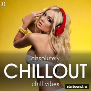 Absolutely Chillout: Chill Vibes (2016)