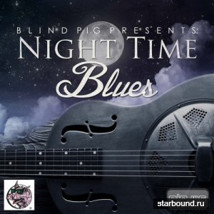 Blind Pig Presents: Night Time Blues (2016)