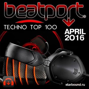 Beatport Top 100 Techno April 2016 (2016)